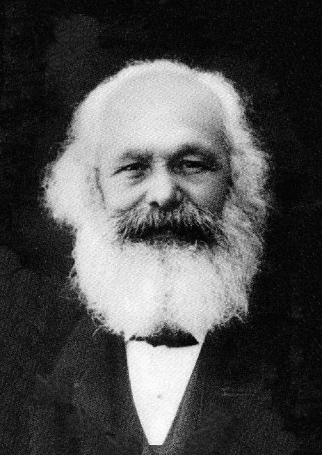 Karl Marx, 1882