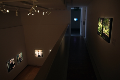 (installation photograph by Jamin Keogh)