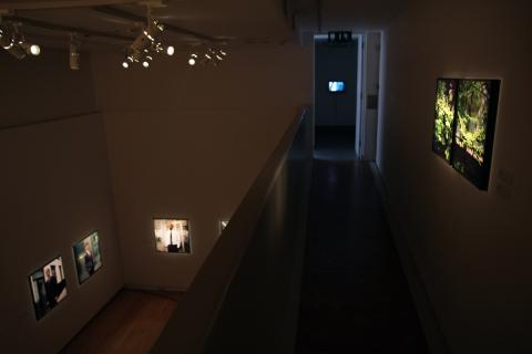 (installation photograph by Jamin Keogh)