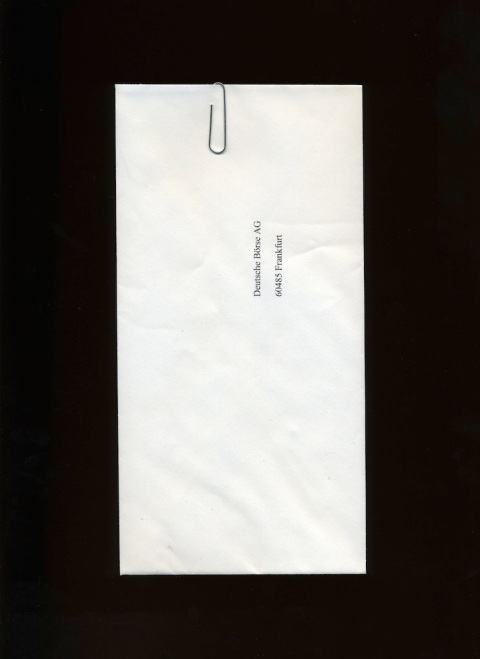 DB_Envelope